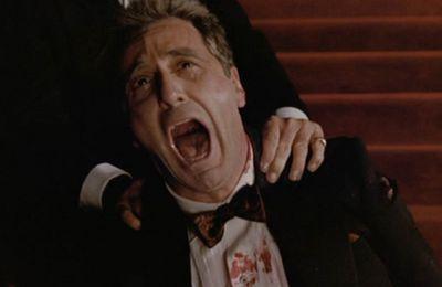 Le Parrain III de Francis Ford Coppola: le film mal aimé de la saga Corleone