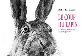Didier Paquignon - Le coup du lapin et autres histoires extravagantes