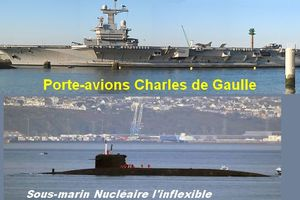 Véhicules NUCLEAIRES