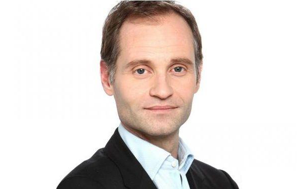"Fabien Namias (Europe 1) : ""C'est une vraie satisfaction"""