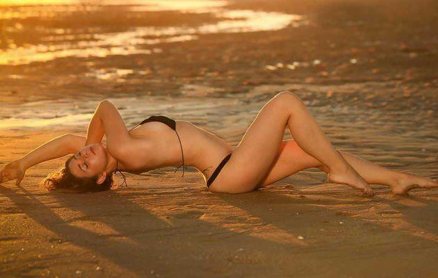 Stripteaseuse Caen Lyla