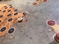 Bibi triche il suit le parcours d'Hannibal avec Guerre et Histoires, c'est donc bien sur une bataille à la sortie des Alpes qui va s'en suivre !