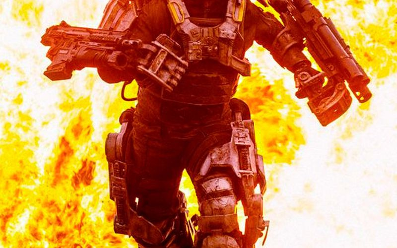 [critique] Le Hulk a vu : Edge of tomorrow