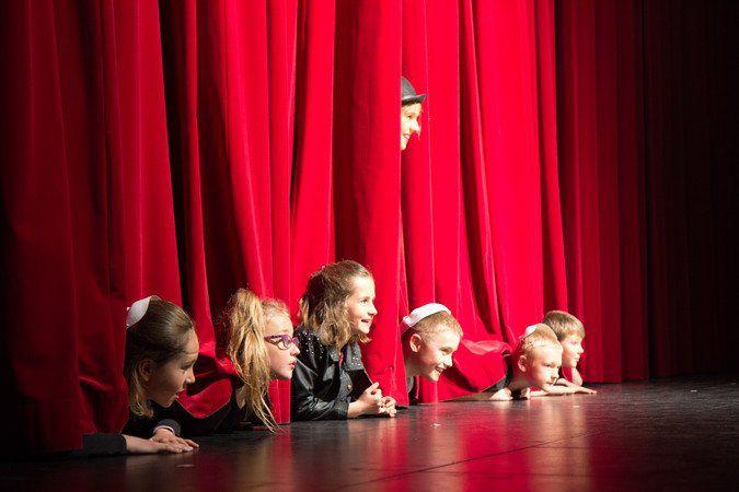 Stage de théâtre 12 et 13 juillet