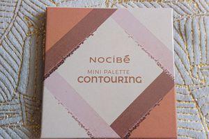 Nocibé, Mini Palette, Contouring