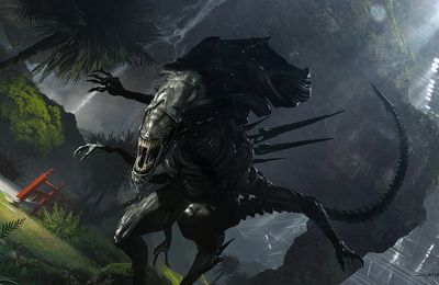 Neill Blomkamp confirme abandonner Alien 5 mais envisage District 10