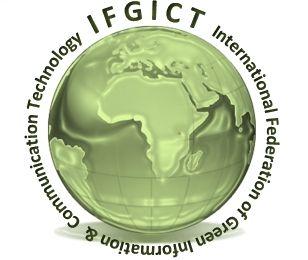 IFGICT Recent developments under the UNFCCC process