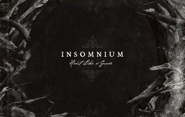 Insomnium - Heart like a Grave