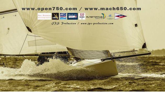 5e édition de l'Open Mach Trophy en Baie de Quiberon ce week-end
