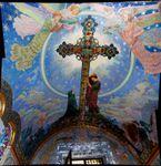 Mardi 14 septembre 2021, Fête de la « Croix Glorieuse »