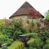 Le Colombier du Grand Vigneau - Le blog des 7 jardins