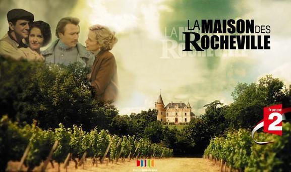 Rentrée 2010/2011 : Séries et téléfilms français sur France 2