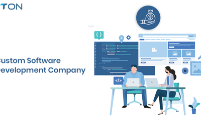Trends of Custom Software Development in 2020