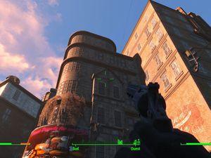 Fallout 4 : un jeu post-apo prenant