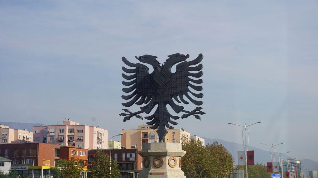 Album Albanie : du 4 au 17 novembre 2018