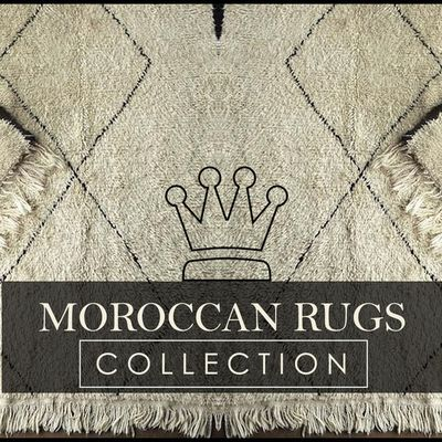 Moroccan Rug – The Excellent Design And Pattern
