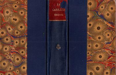 DOSSIER : Le Carillon du boulevard Brune