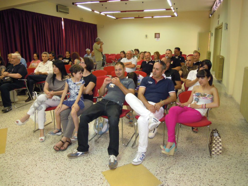 Album - 27-Meeting-Comiso--RG--2012