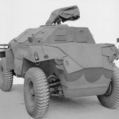 Humber Scout Car - Wikipédia