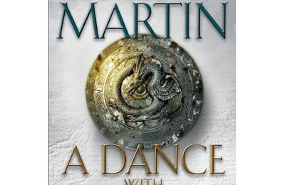 A Dance with Dragons (A Song of Ice and Fire #5) - G.R.R. Martin