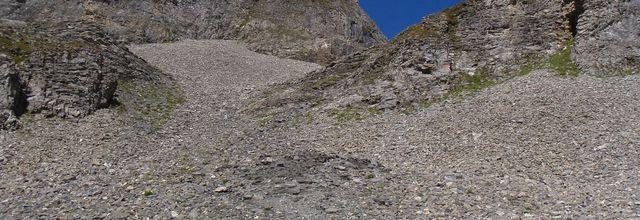 Pic de Tenneverge: Depuis Emosson 2/2