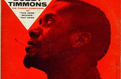 Bobby Timmons This here is Bobby Timmons (Riverside, 1960)