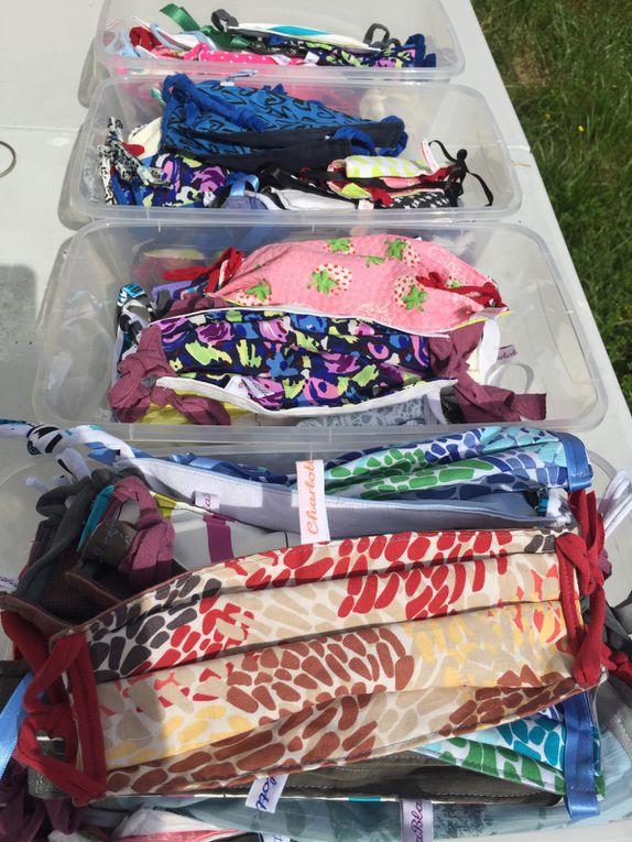 masques en tissu lavable fait main sur charlotteblabla blog