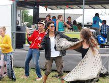 festival du rire de Vaour 2016