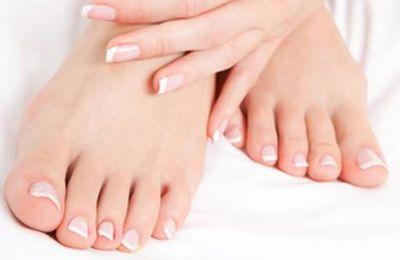 Come eliminare calli e duroni dei piedi