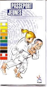 Passeports Judoka disponibles !