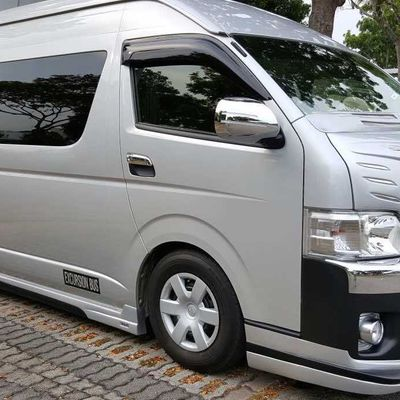 Get To Know Cars That Are Available For You- Maxi Cab Singapore