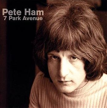 Pete Ham - 7 Park Avenue (1997) + Golders Green (1999)
