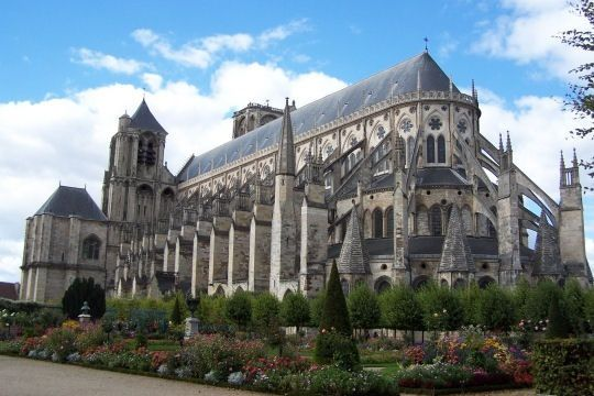 Album - eglises-cathedrales-abbayes--------------------------