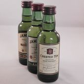 Jameson Crested Ten - Passion du Whisky