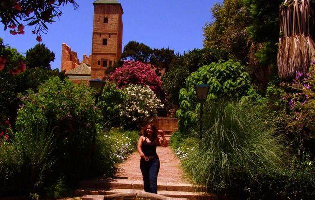 Photos Maroc Fathia NASR