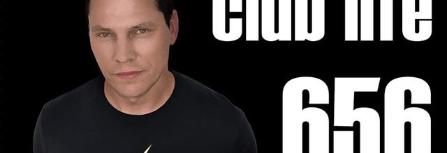 Club Life by Tiësto 656 - october 25, 2019