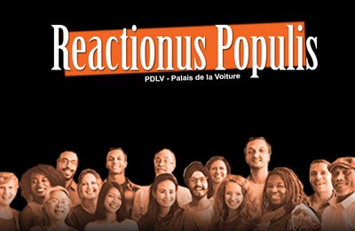 Reactionus Populis - compilation