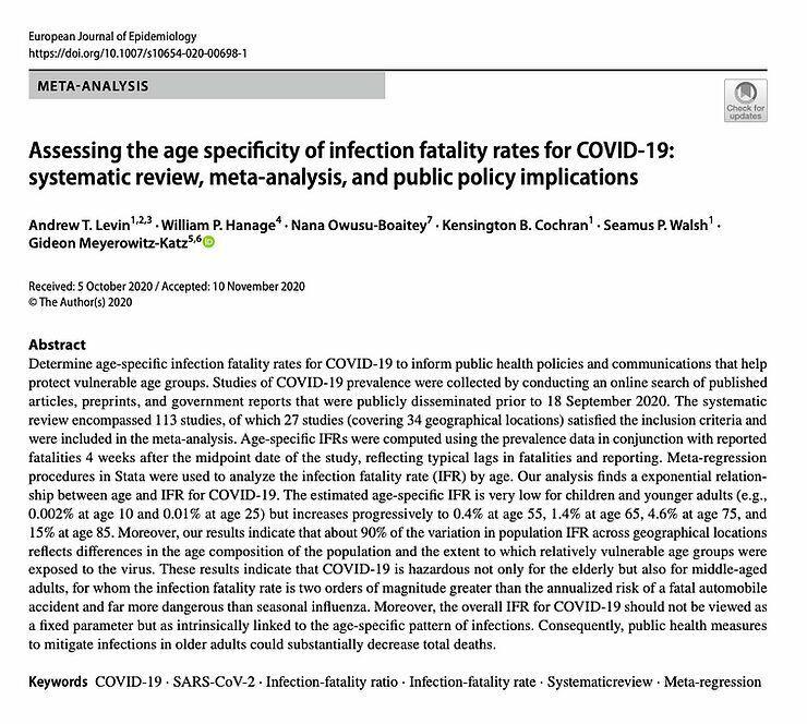 Lo que Pfizer-BioNTech no nos dice acerca de la nueva vacuna contra la COVID-19 de ARNm