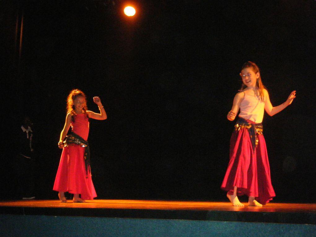 Cabaret-Danse-Théâtre-Chant