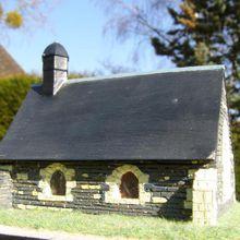 Chapelle de cimetière