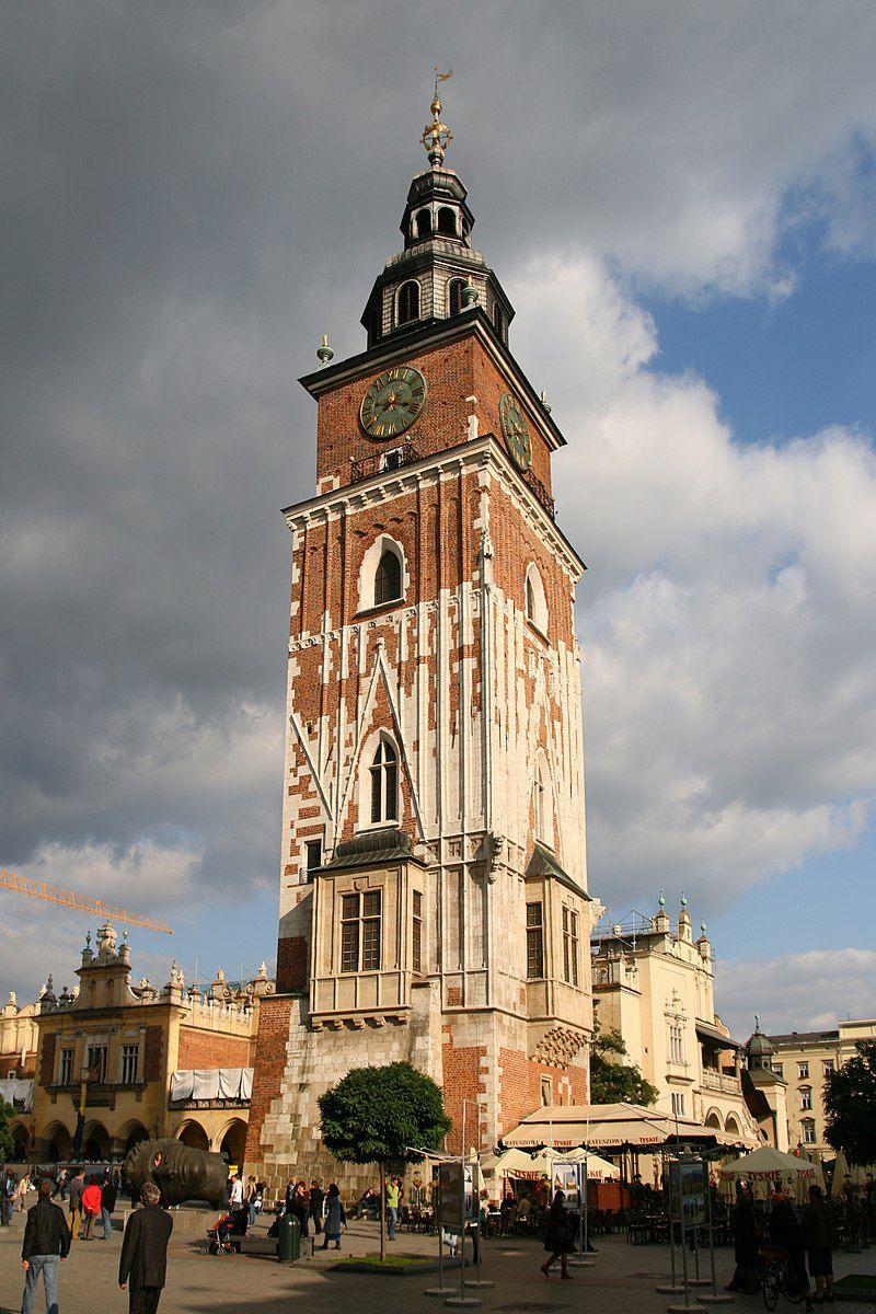 Cracovie- Krakow