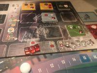 Presque 3 heures de jeu après, nous ne sommes pas arrivé à destination et les aliens ont tous cassé !
