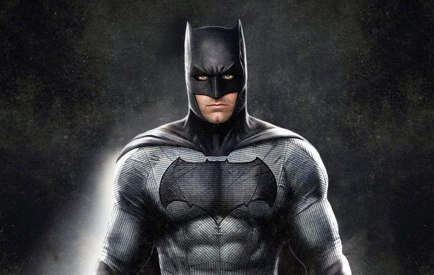 Le nouveau Batman sera-t-il réalisé par Ben Affleck ?