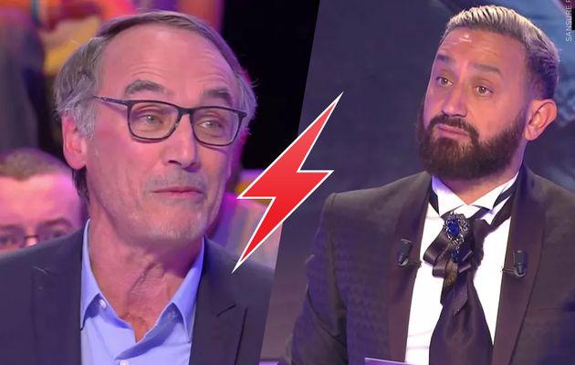François Viot tacle TPMP ! #TPMP