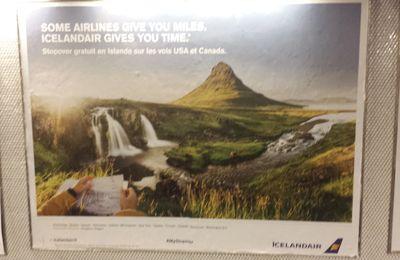 Décryptage image-prix : Icelandair et la différenciation absolue