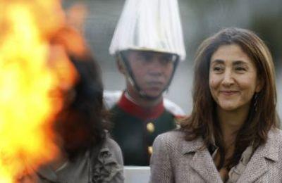 Pourquoi Ingrid Betancourt a-t-elle réclamé une indemnisation ?