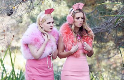 Critiques Séries : Scream Queens. Saison 2. Episode 10.