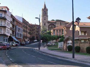 Emanuela Pagan e il Cammino di Santiago. L'ottava tappa da Logroño a Ventosa. Cantando e chiacchierando la strada si fa più breve