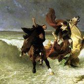 Mythologie bretonne - Wikipédia