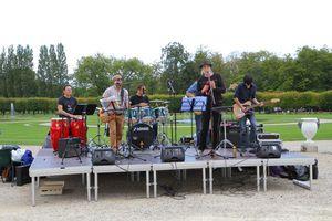 Studio4 live à Chant